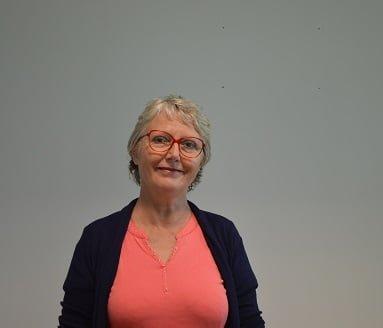 Catherine Gouhier