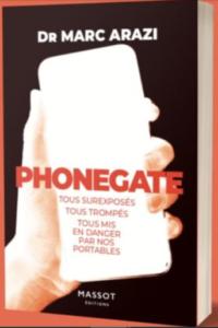 Phonegate Marc ARAZI